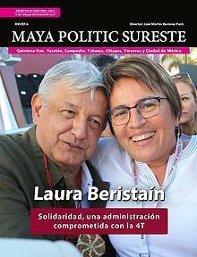 Maya Politic Sureste #99 / Marzo 2020