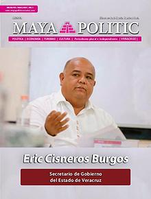 Maya Politic Veracruz #28 / Marzo 2020