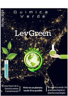LeVGreen