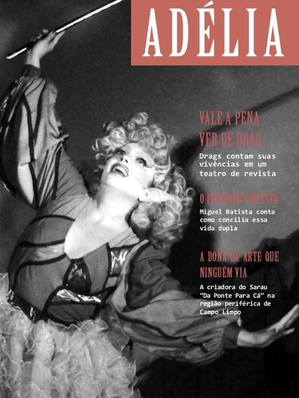 Revista Adélia Revista Adélia