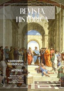 REVISTA HISTÓRICA