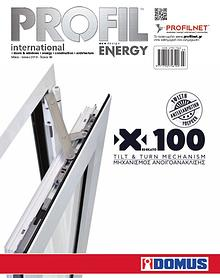 Profil Energy No. 96