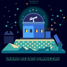 álbum de los planetas