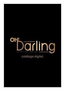 Catálogo OH! Darling