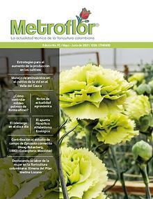Edición 92 Metroflor