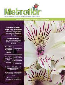 Edición 94 Metroflor