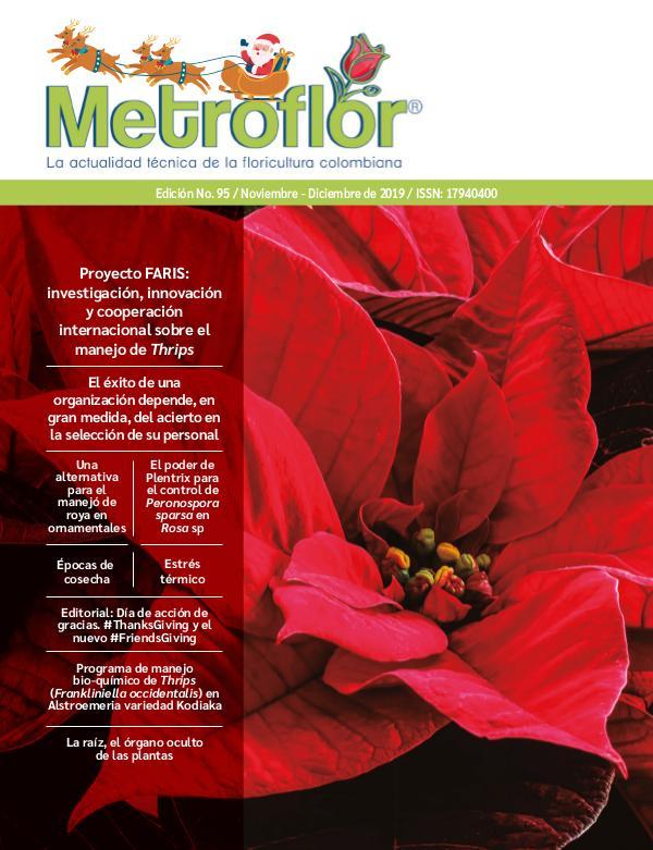 Edición 95 Metroflor Corregida MetroFlor_95 WEB FE22