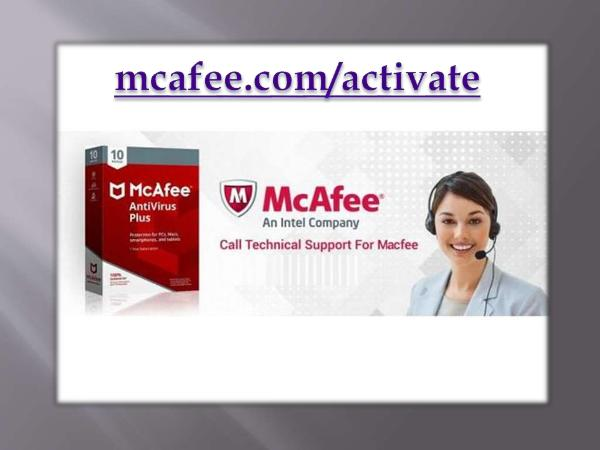 Antivirus Activation Active Mcafee online product key online