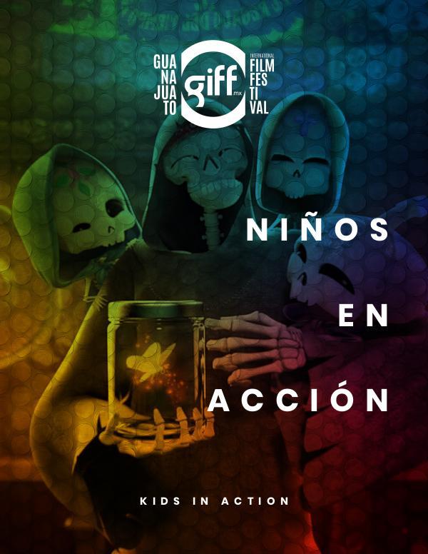 Catálogo General GIFF 2019 Niños en Acción