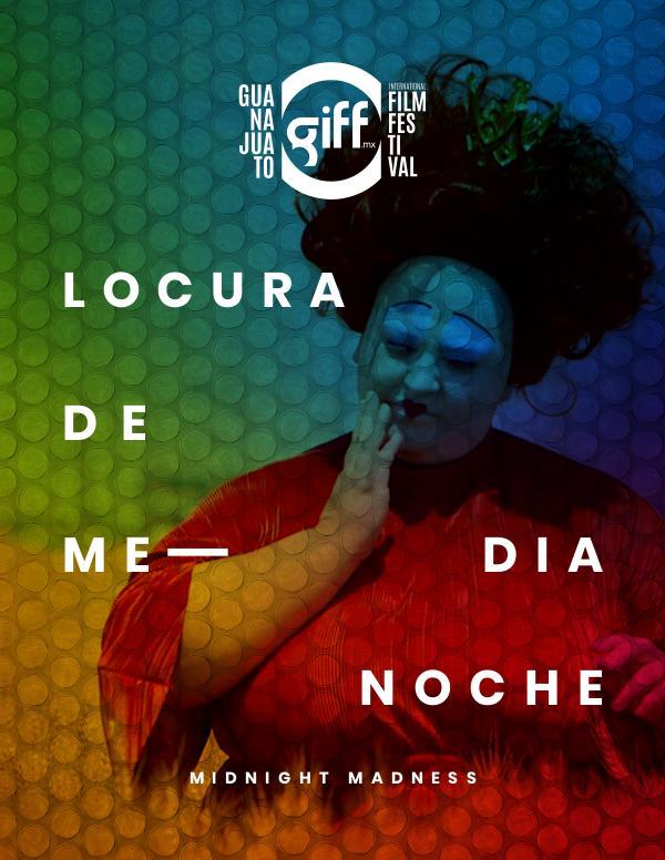 Catálogo General GIFF 2019 Locura de Media Noche
