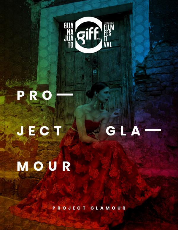 Catálogo General GIFF 2019 Project Glamour