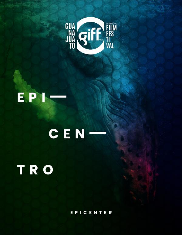 Catálogo General GIFF 2019 Epicentro