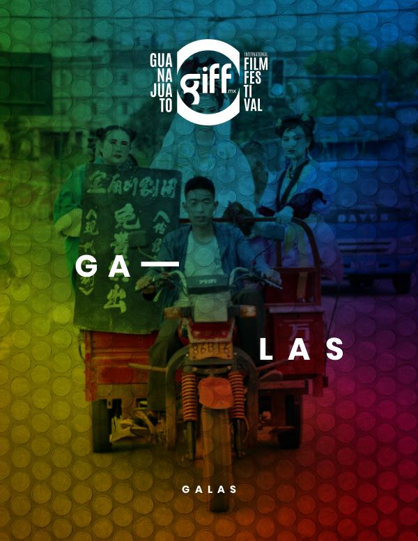 Catálogo General GIFF 2019 Galas