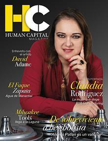 HC HUMAN CAPITAL MAGAZINE