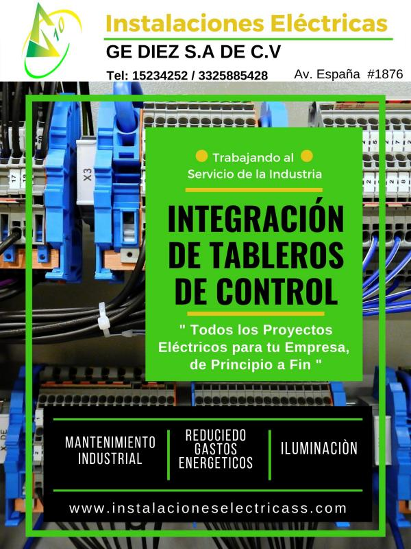 Revista de Instalaciones Eléctricas Ge Diez Revista de Instalaciones Electricas Ge Diez PDF