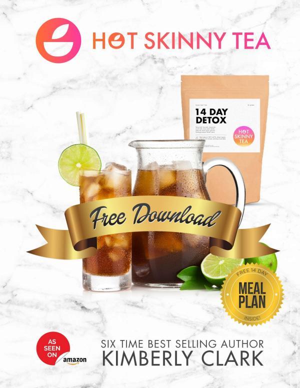 Hot Skinny Tea Review-Best Detox Tea For Weight Loss? Hot Skinny Tea Review-Best Detox Tea For Weight Lo