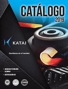 CATALOGO KATAI