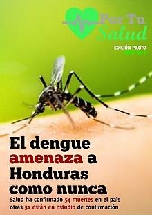 Revista Por Tu Salud