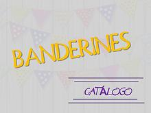 CATÁLOGO BANDERINES.-