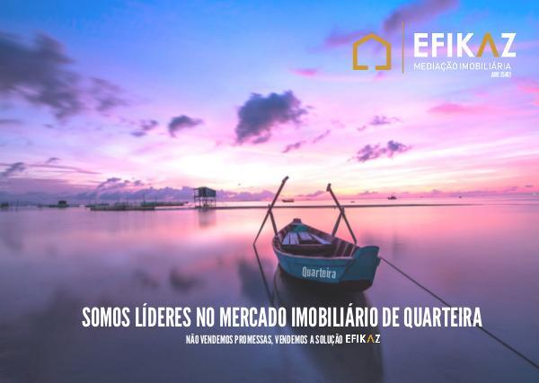 Brochura Outono 2019 Efikaz Mediação Imobiliária
