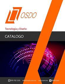 Catálogo OSDO