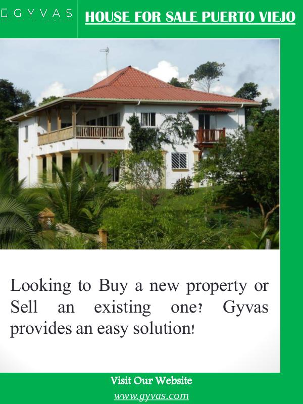Luxury Real Estate Costa Rica House For Sale Puerto Viejo