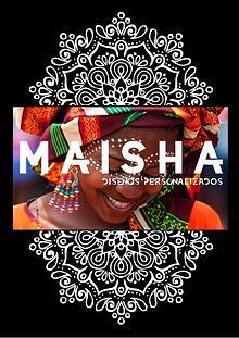 Catálogo Maisha