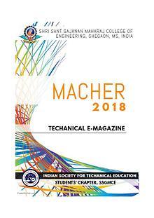 MACHER 18