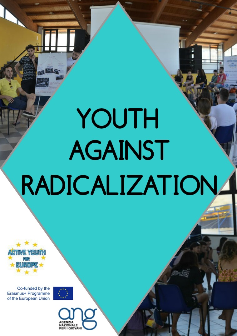 Youth Against Radicalization-Youth exchange 1