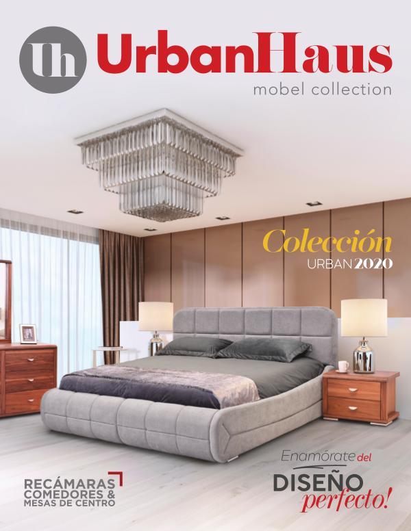 Urbanhaus 2020 Catalogo_URBANHAUS_2019