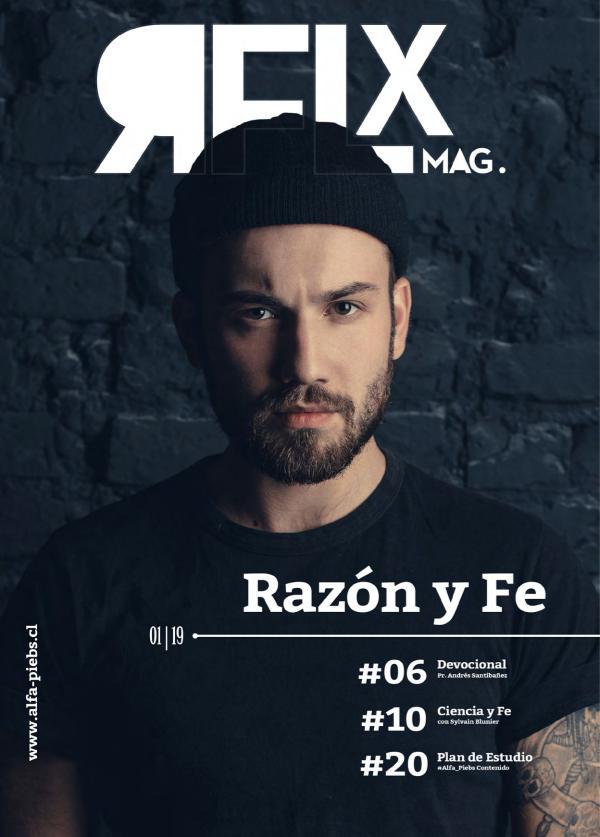 R-flex Mag 01 Mag_01