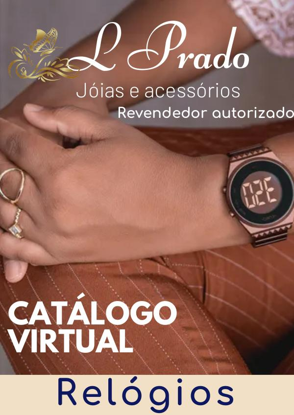 Catálogo Relógios Femininos L Prado L Prado2 (1)