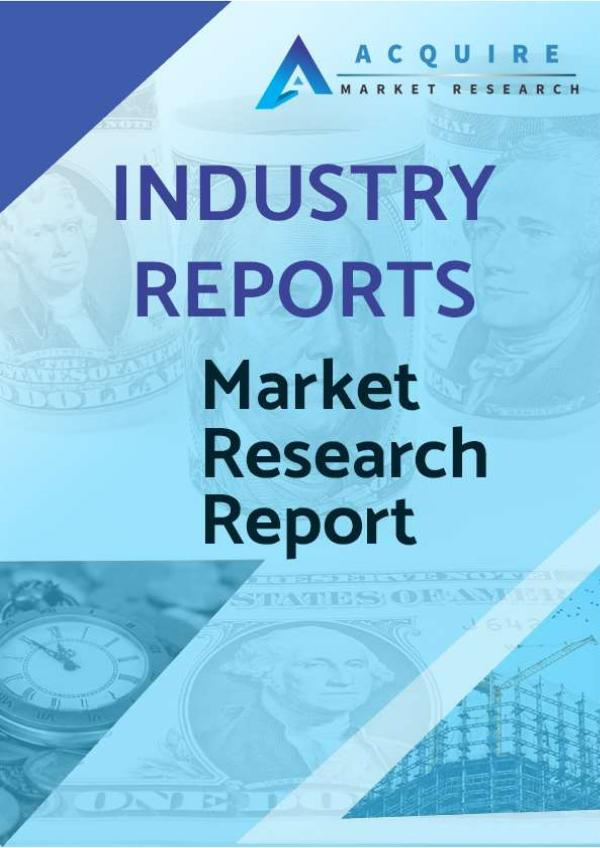 Market Reports Global Veterinary Biochemistry Analyzers Market