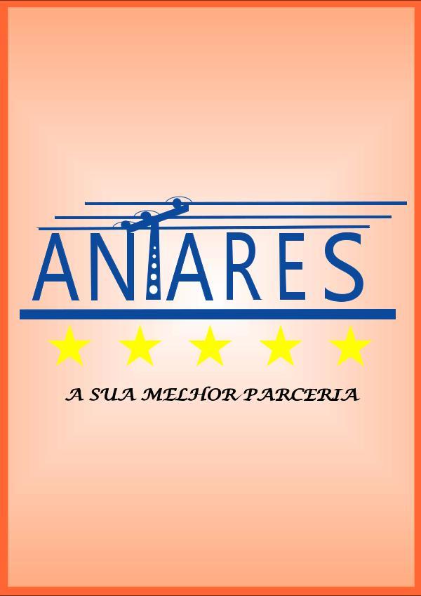 Antares Vendas CATALOGO ANTARES