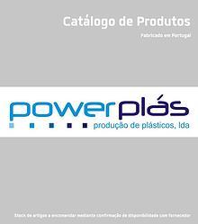 Catálogo de Produtos 2019