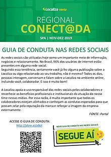 REVISTA REGIONAL CONECT@DA | SPA - Dezembro 2019