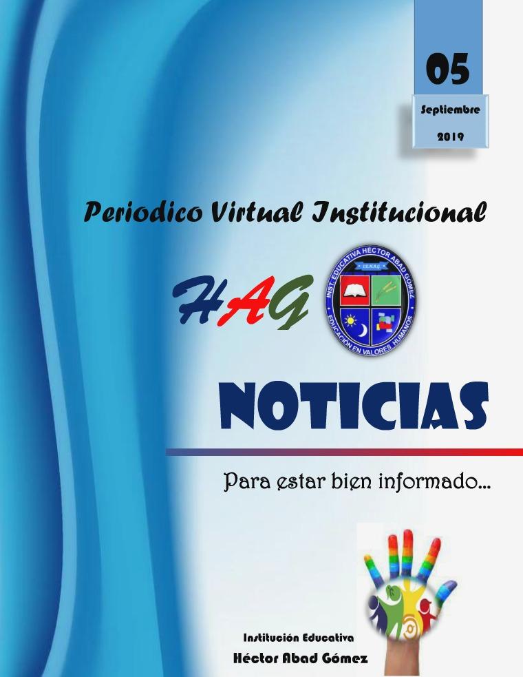 Revista Digital HAGO Noticias revista_digital