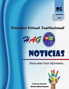 Revista Digital HAGO Noticias