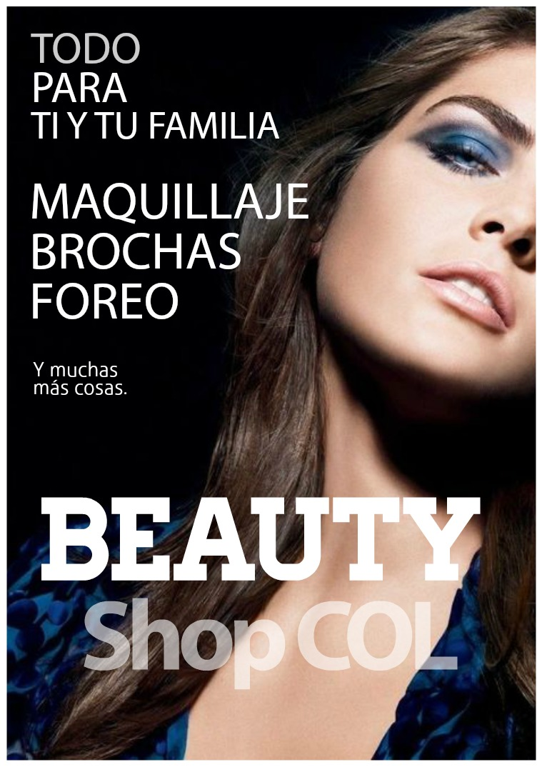 Beauty shop colombia mi revista beauty shop colombia