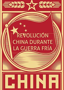 China Durante La Guerra Fria