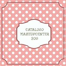 Catálogo makeupcenterbog