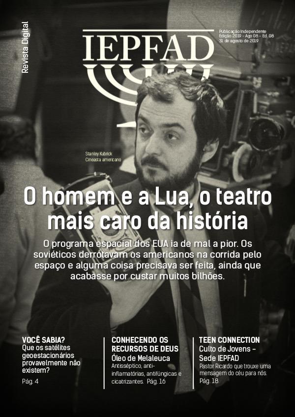 Revista Eletrônica IEPFAD - Ed.8 _ago.2019