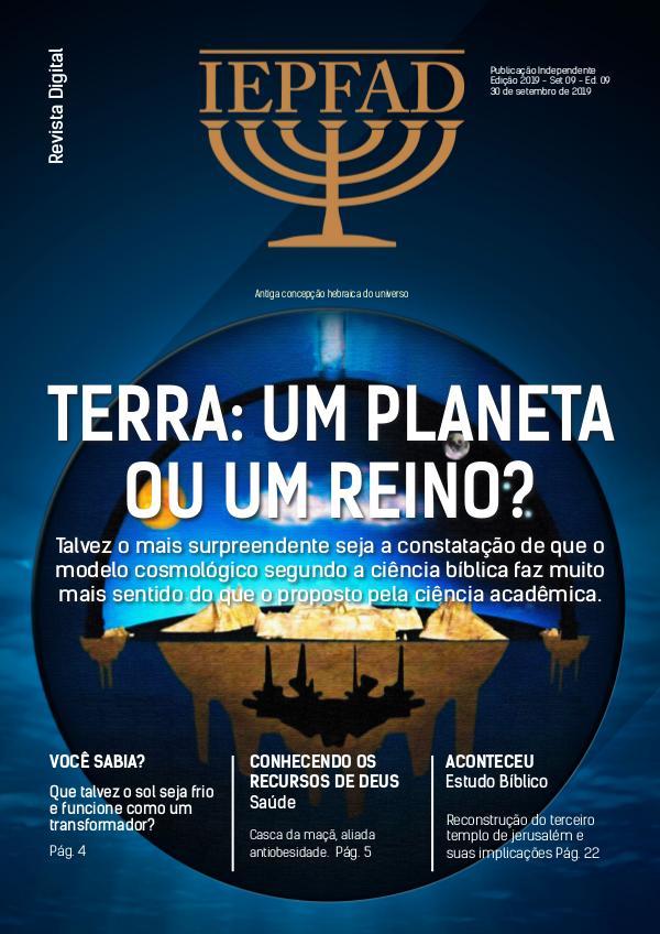 Revista Eletrônica IEPFAD - Ed.9 _set.2019