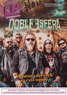 LH Magazin Music - Doble Esfera