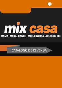 Catalogo Mix Casa