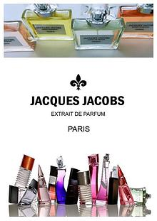 CATALOGO JACQUES JACOBS