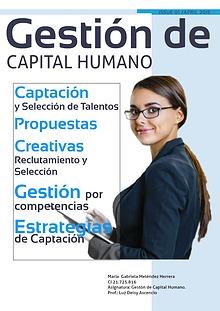 GESTIÓN DE CAPITAL HUMANO