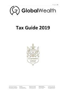 Tax Guide 2019