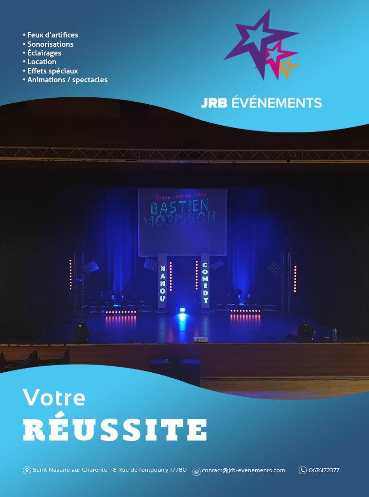 JRB EVENEMENTS 1