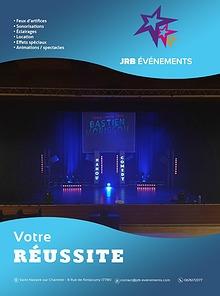 JRB EVENEMENTS